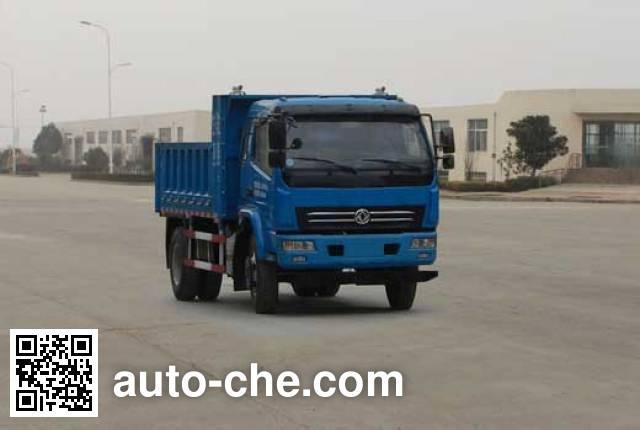 Dongfeng EQ3121GP4 dump truck
