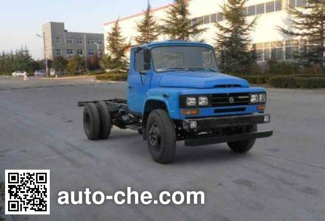 Dongfeng EQ3124FLJ8 dump truck chassis