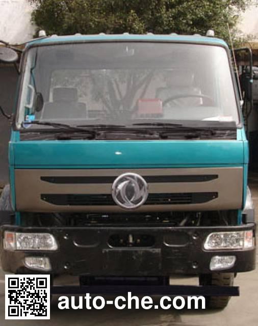 Jialong EQ3160GN-50 dump truck