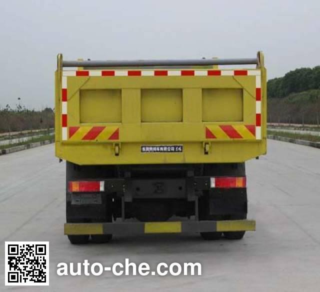 Dongfeng EQ3120GZ5D dump truck