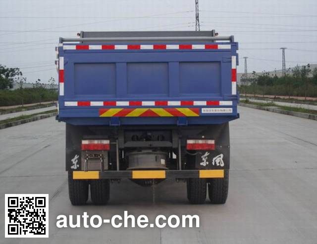 Dongfeng EQ3162G4AC dump truck