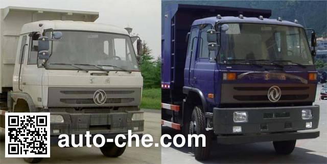 Dongfeng EQ3250GZ4D14 dump truck