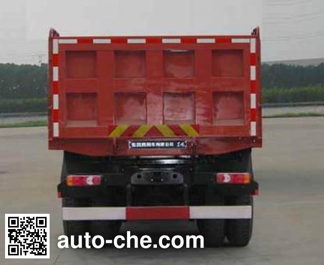 Dongfeng EQ3250GZ4D13 dump truck