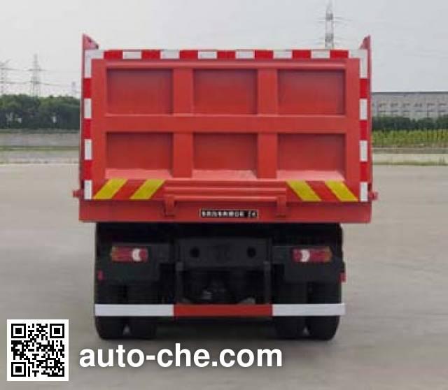 Dongfeng EQ3250GZ4D4 dump truck