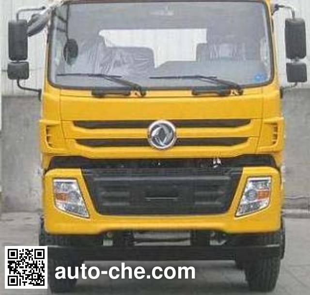 Dongfeng EQ3250VF7 dump truck