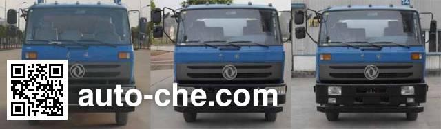 Dongfeng EQ3258GL dump truck