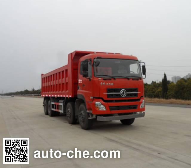 Dongfeng EQ3310AZM dump truck