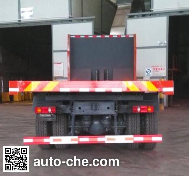 Dongfeng EQ3310BT6 flatbed dump truck