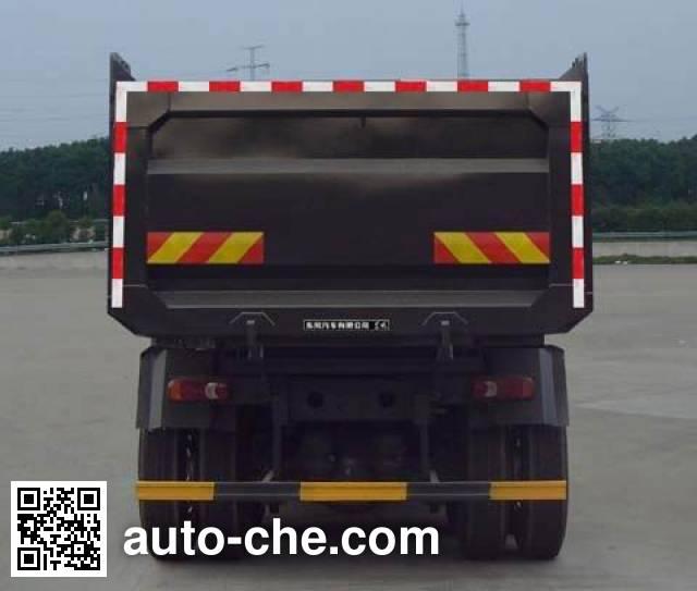 Dongfeng EQ3310GZ4D2 dump truck