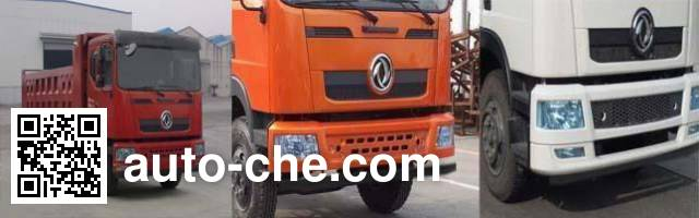 Dongfeng EQ3250GZ4D12 dump truck