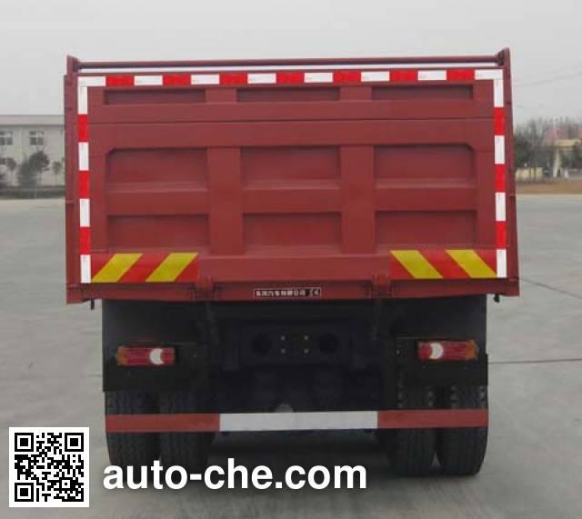 Dongfeng EQ3310GZ4D3 dump truck