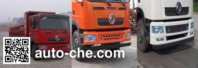 Dongfeng EQ3310GZ4D4 dump truck