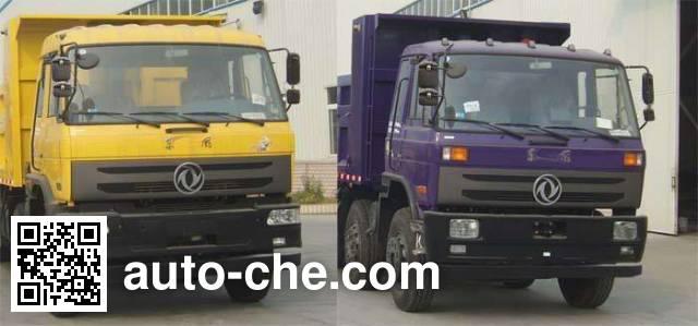 Dongfeng EQ3310GZ4D5 dump truck