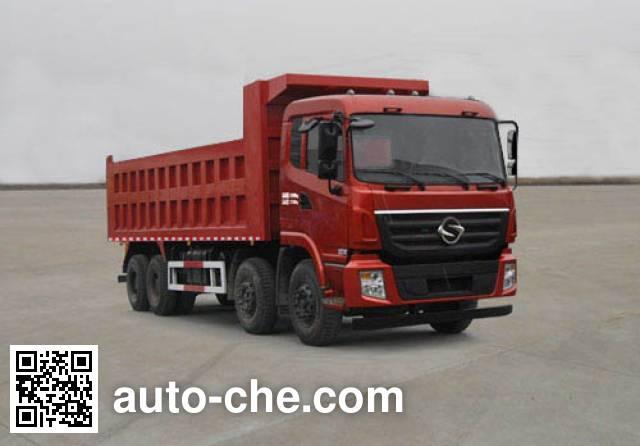 Dongfeng EQ3311GZM dump truck