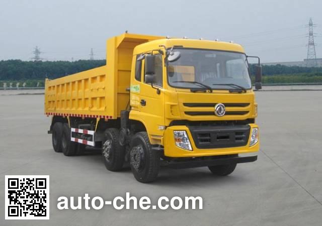 Dongfeng EQ3318GF2 dump truck