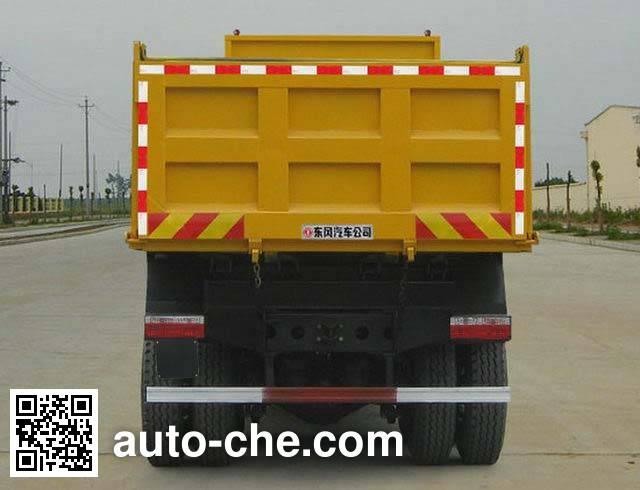 Dongfeng EQ3318GF3 dump truck