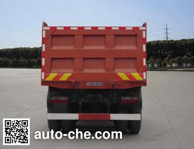 东风牌EQ3318VF3自卸汽车