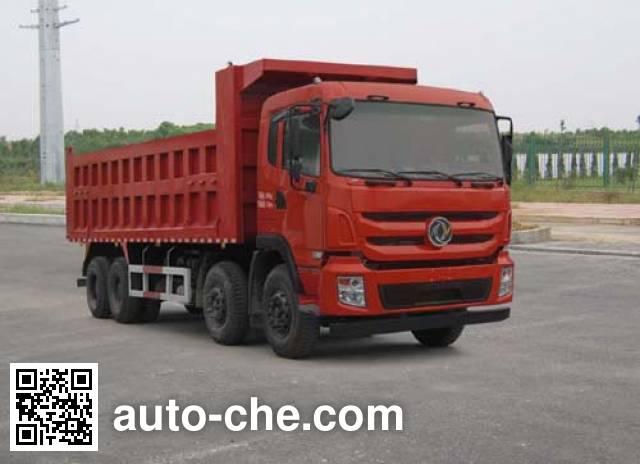 Dongfeng EQ3318VF3 dump truck