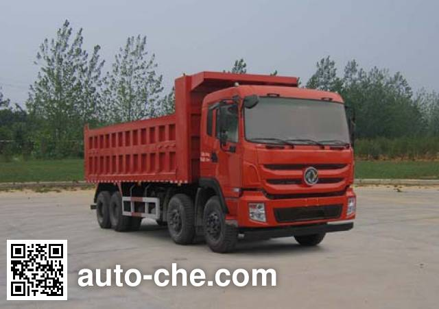 Dongfeng EQ3318VF4 dump truck