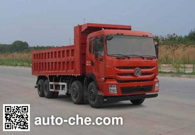 Dongfeng EQ3318VF6 dump truck