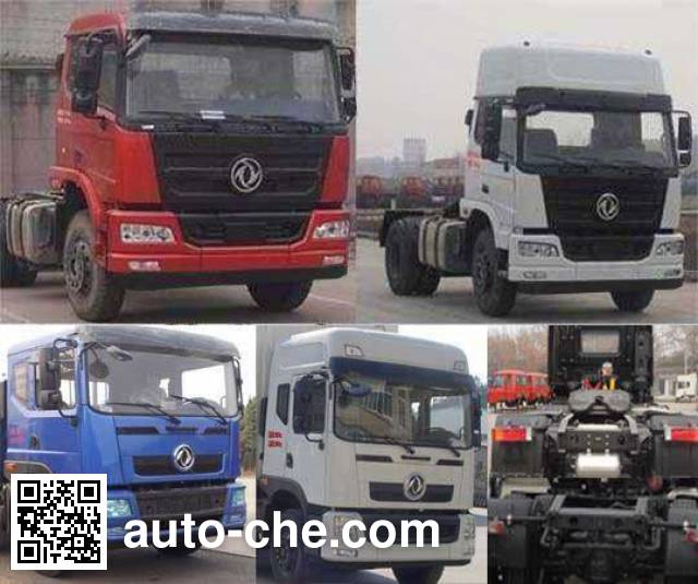 Dongfeng EQ4163WZ4G tractor unit