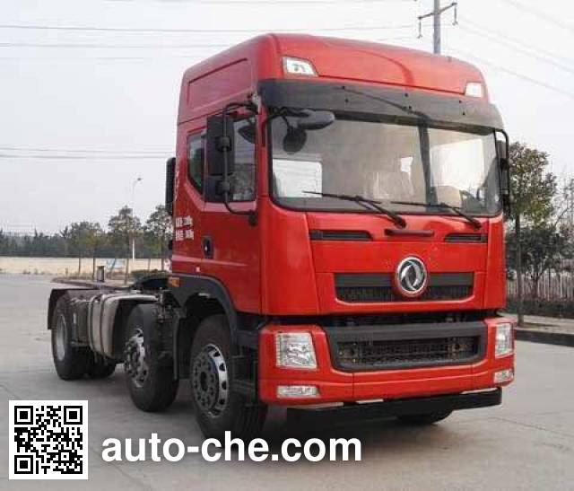 Dongfeng EQ4220GZ5D tractor unit