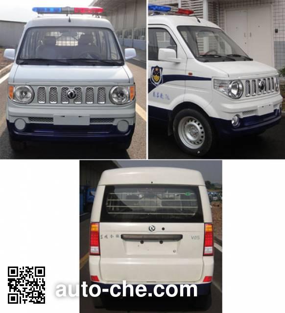Dongfeng EQ5020XQCF1 prisoner transport vehicle