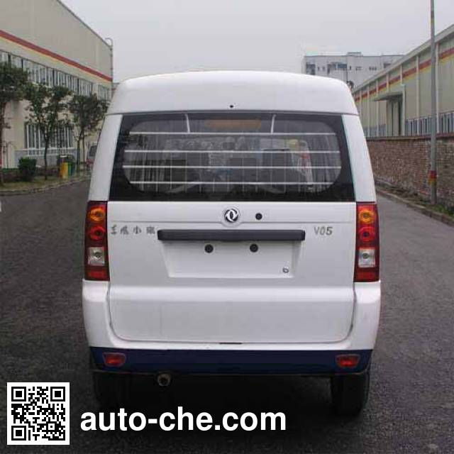 Dongfeng EQ5022XQCF prisoner transport vehicle
