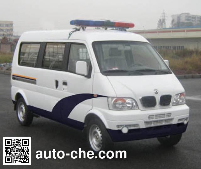 Dongfeng EQ5020XQCF2 prisoner transport vehicle