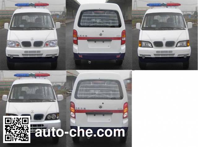 Dongfeng EQ5020XQCF3 prisoner transport vehicle