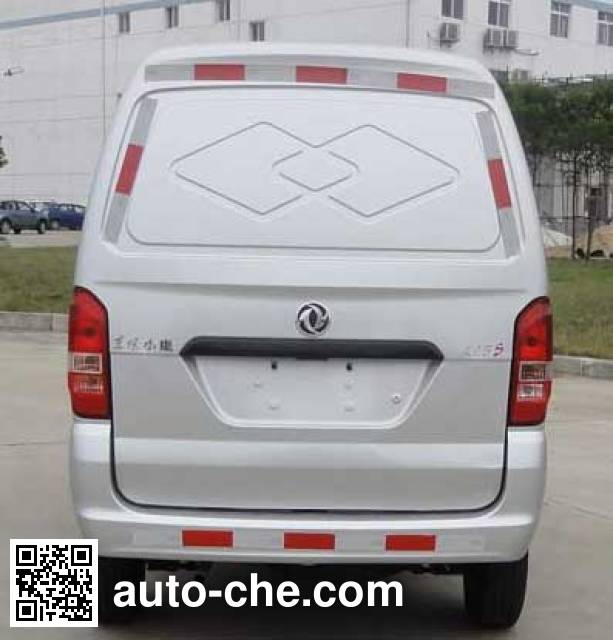 Dongfeng EQ5020XXYF21 box van truck