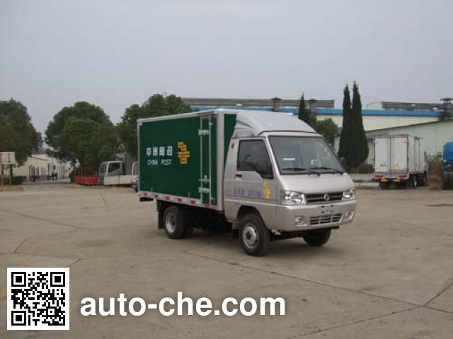 Dongfeng EQ5020XYZACBEV1 electric postal van