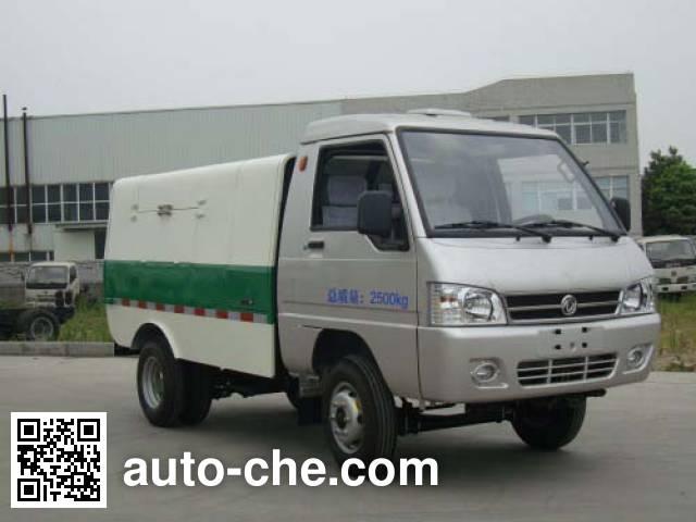 Dongfeng EQ5020ZLJACBEV2 electric dump garbage truck