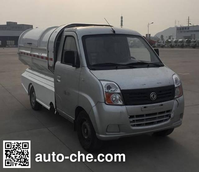 Dongfeng EQ5020ZLJTBEV electric dump garbage truck