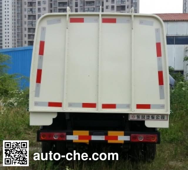 Dongfeng EQ5020ZLJACBEV4 electric dump garbage truck