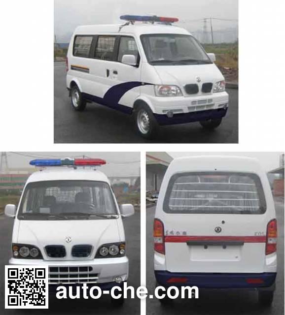 Dongfeng EQ5021XQCF24Q prisoner transport vehicle