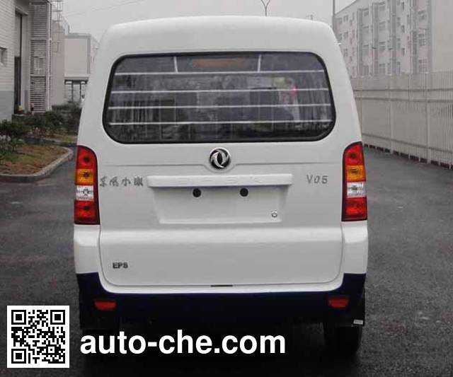 Dongfeng EQ5021XQCF7 prisoner transport vehicle
