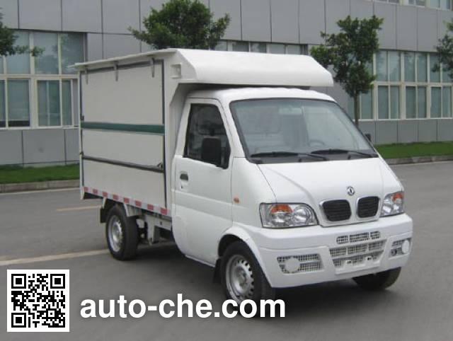 东风牌EQ5021XSHF1售货车