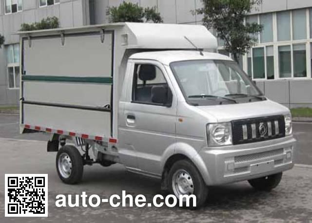 东风牌EQ5021XSHF4售货车