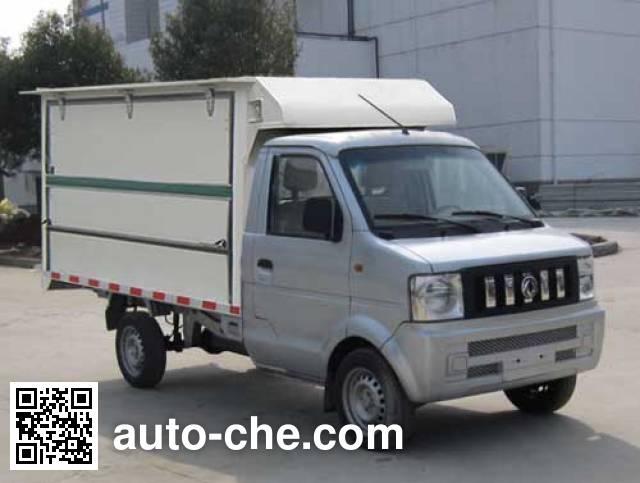 东风牌EQ5021XSHF6售货车