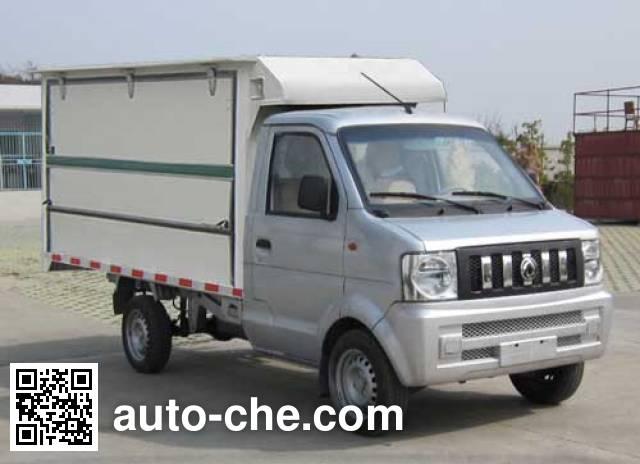 东风牌EQ5021XSHFN7售货车