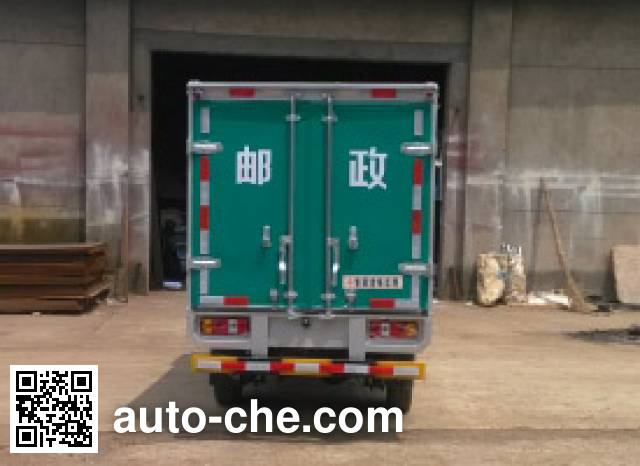 Dongfeng EQ5021XYZACBEV electric postal van