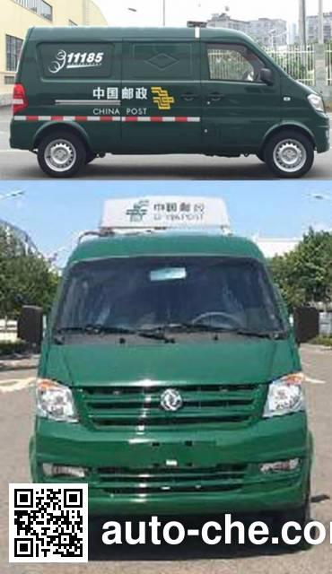 Dongfeng EQ5021XYZF24 postal vehicle