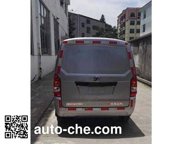 Dongfeng EQ5023XXYPBEVA electric cargo van