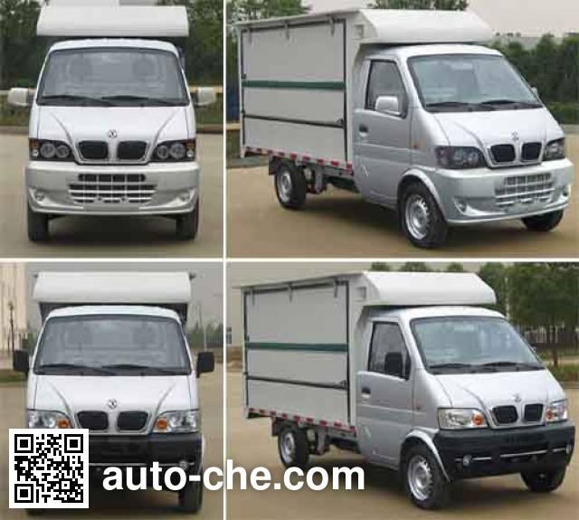 东风牌EQ5029XSHFN3售货车