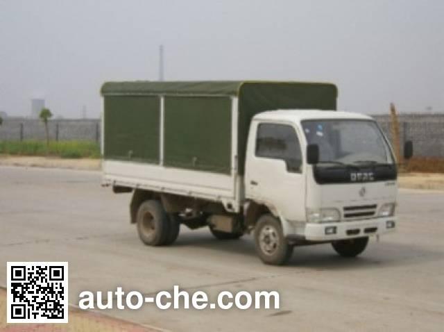 东风牌EQ5030XSH37DAC售货车