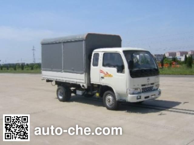 东风牌EQ5030XSHG44D1AC便捷售卖车