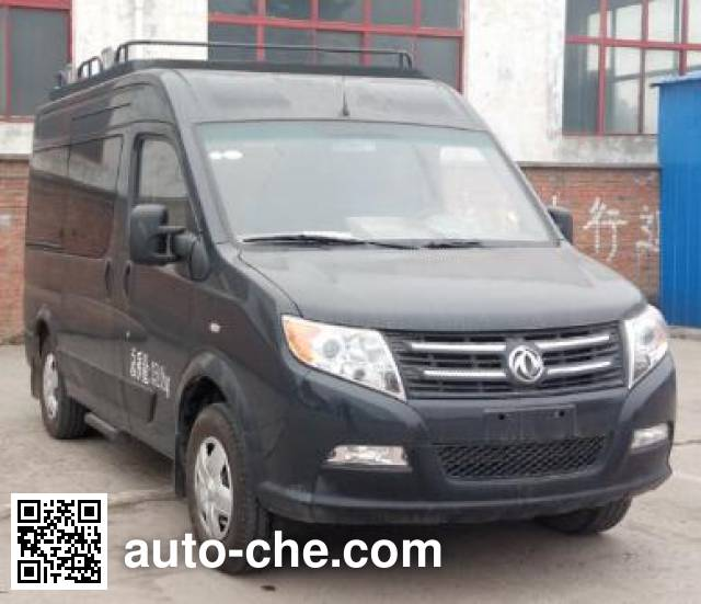 Dongfeng EQ5031XKC5A1M investigation team car