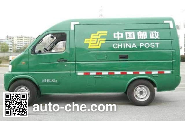 Dongfeng EQ5031XYZTBEV1 electric postal van