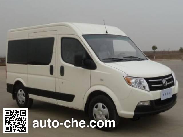 Dongfeng EQ5033XDW5A1M mobile shop